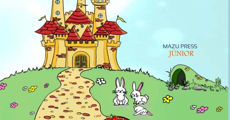 """Lançamento de """"A Princesa Glorinha"""""""