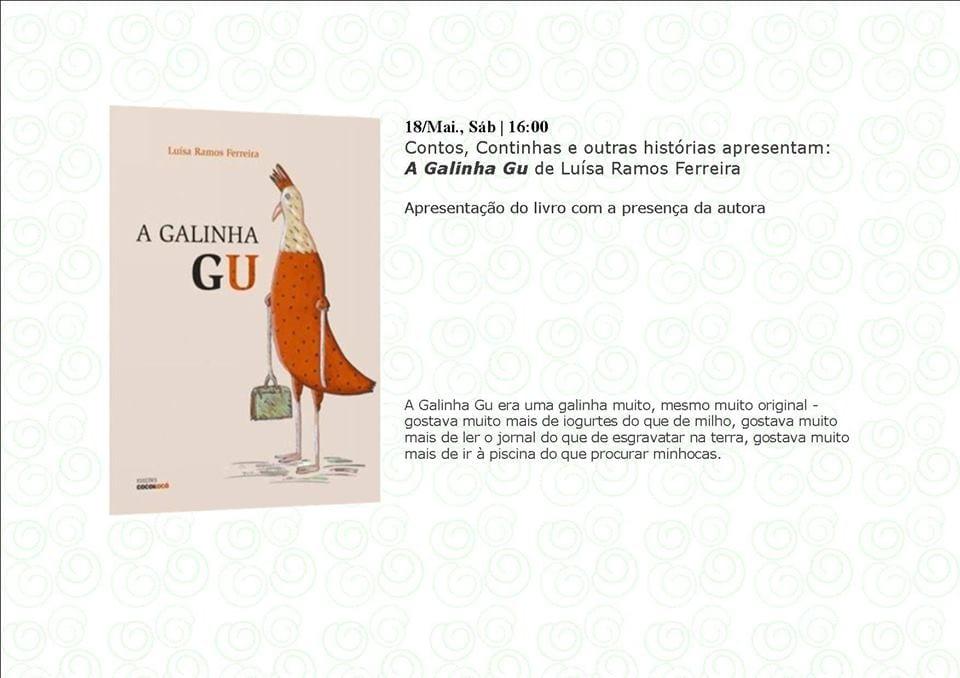 A Galinha Gu