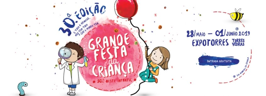 A Grande Festa da Criança