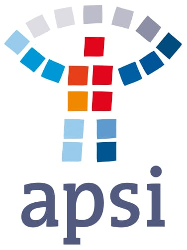 APSI logotipo