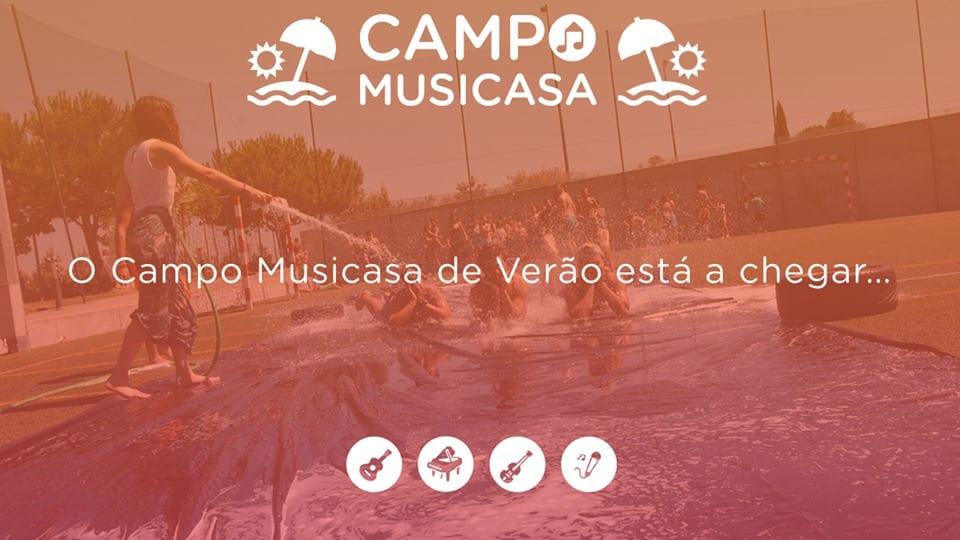 Campo Musicasa