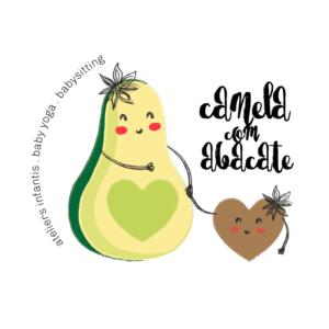 Canela com Abacate