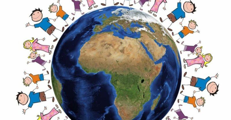 Educar os adultos de amanhã para a sustentabilidade com a Arca da Noa