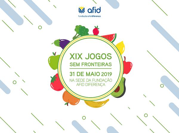 Fundação AFID Diferença realiza a 19ª edição dos Jogos Sem Fronteiras – A reVolta das Frutas