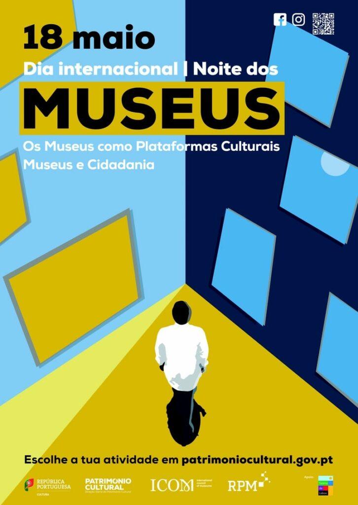Dia dos Museus 2019