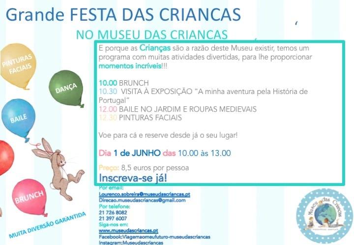 GRANDE FESTA DO DIA DAS CRIANÇAS