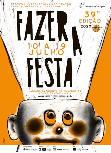 Fazer a Festa - Festival 2020