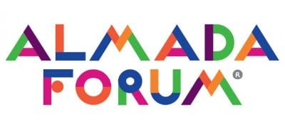 Forum Almada logotipo