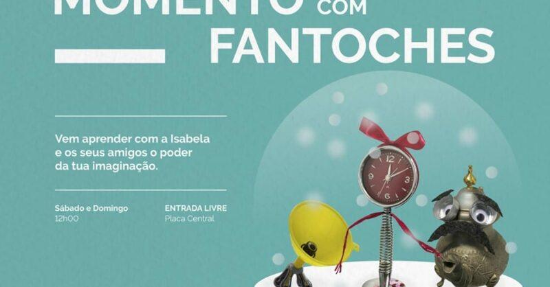 Forum Madeira celebra mês da criança!