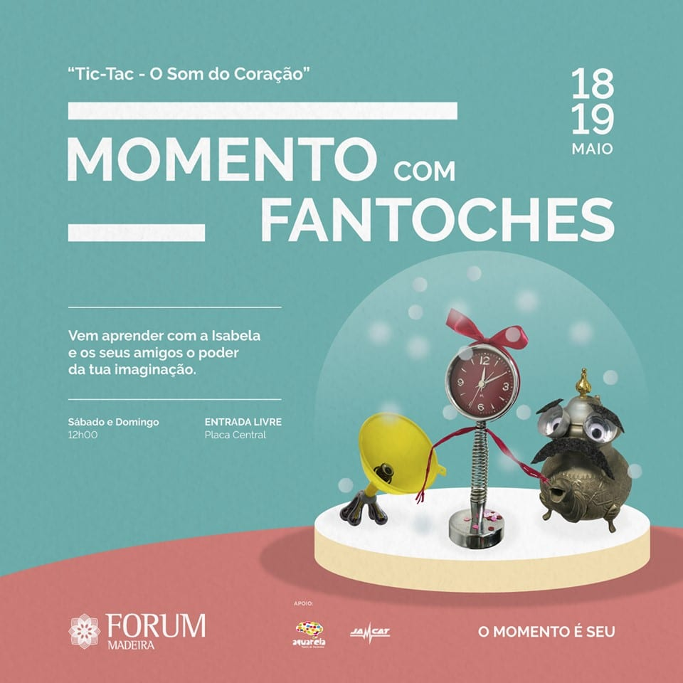 Forum Madeira