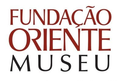 Museu do Oriente Logo
