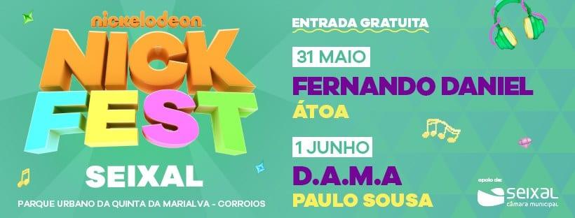 Nick Fest Seixal
