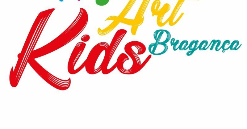 Festival Art Kids assinala o Dia da Criança em Bragança!