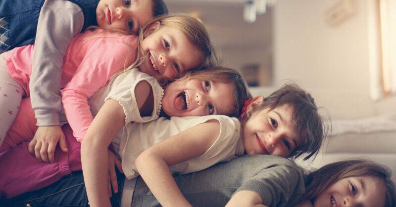 atividades para o dia da criança