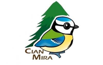 CianMira logo