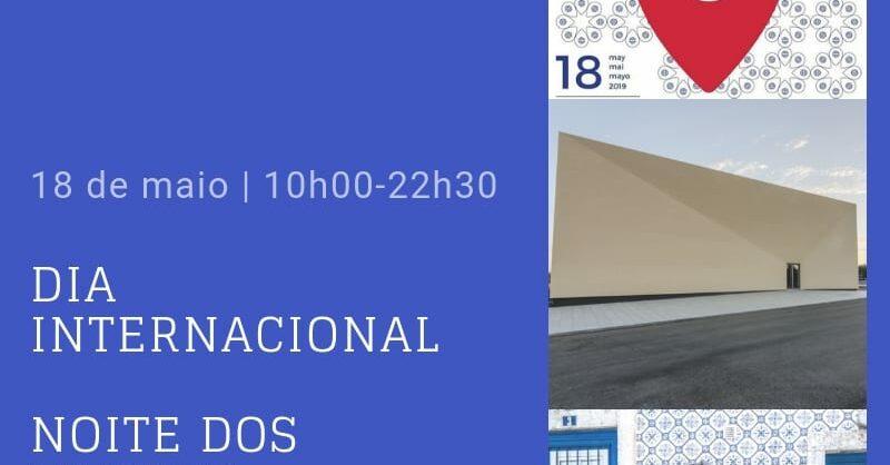 Dia/Noite dos Museus – Museu da Música Mecânica