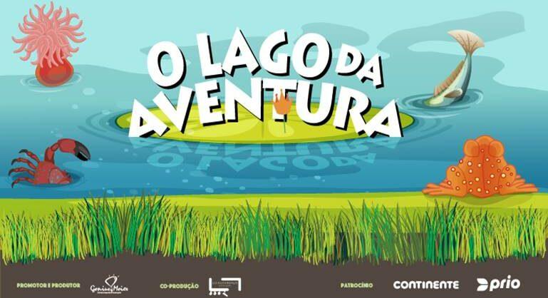 O Teatro Infantil está de regresso ao Chiado no Dia da Criança!