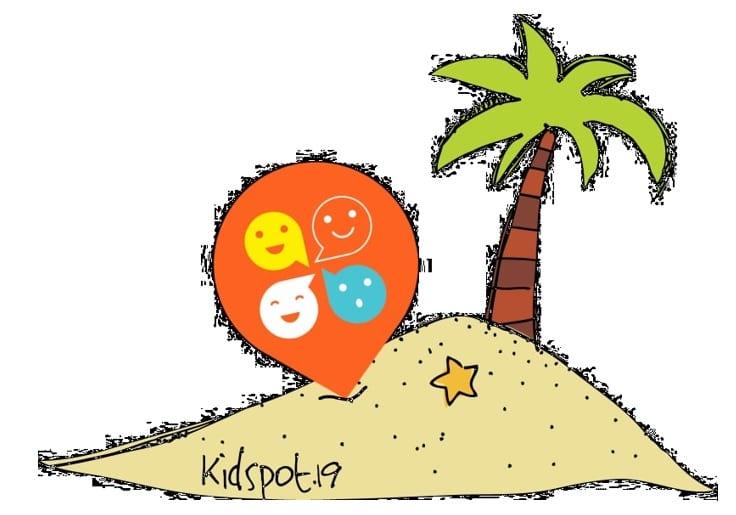 KIDSPOT – Férias de Verão`19