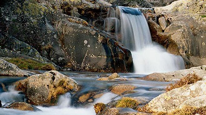 Parque Natural do Alvão: cascatas, muito verde e uma aldeia linda!