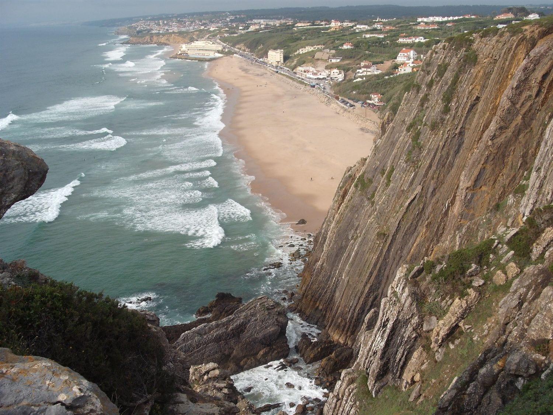 Praia Grande do Rodízio