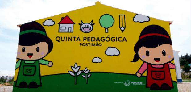 Quinta Pedagógica de Portimão