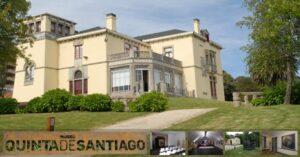 Museu Quinta de Santiago