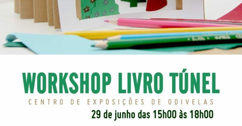 Workshop – Livro Túnel