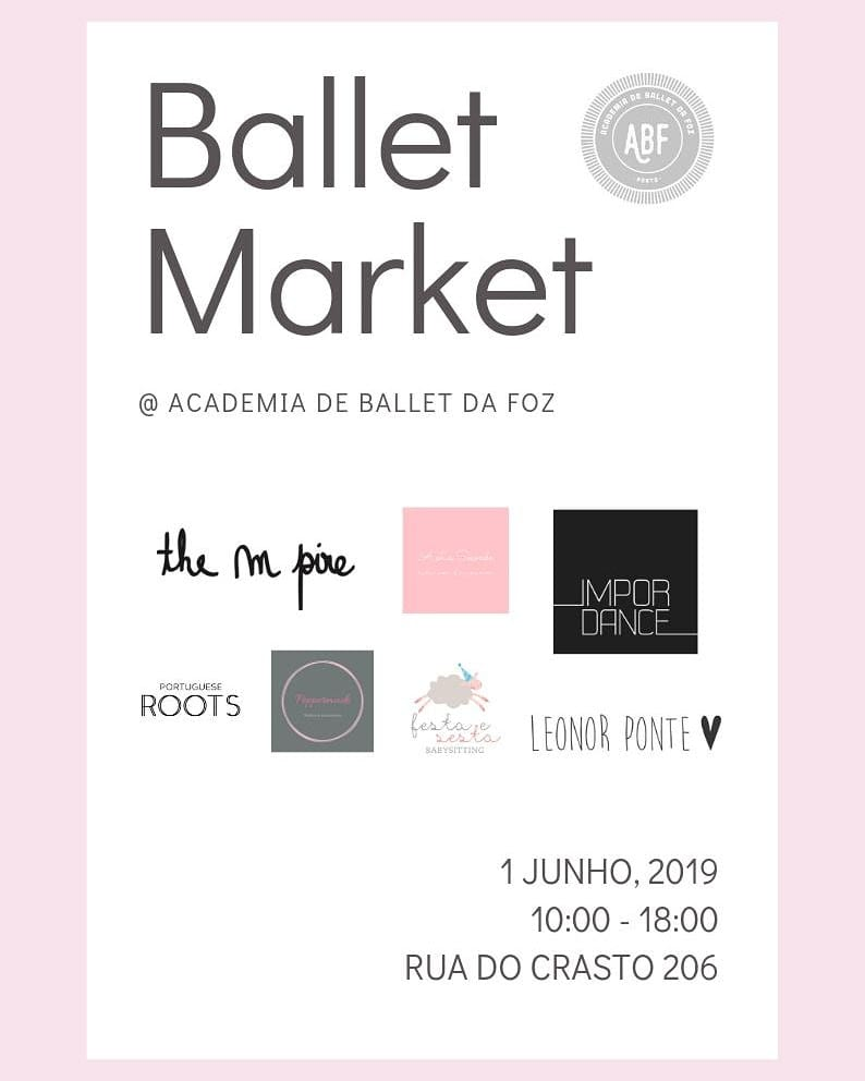 Ballet Market