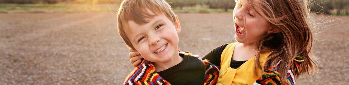 Atividades com crianças no fim de semana de 18 e 19 de Janeiro!