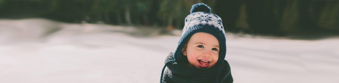 Atividades para Bebés no fim de semana de 7 e 8 de dezembro!