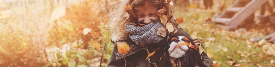 Atividades com crianças no fim de semana de 16 e 17 de novembro!