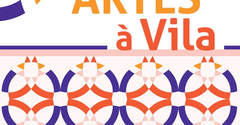 Festival – Artes à Vila