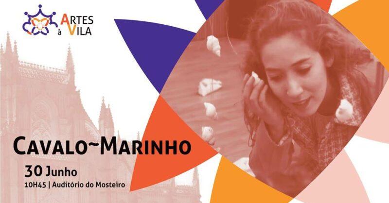 Cavalo~Marinho | Festival Artes à Vila