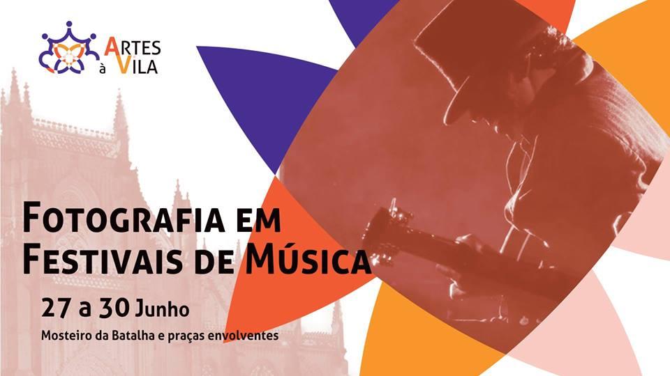 Fotografia de Festivais de Musica