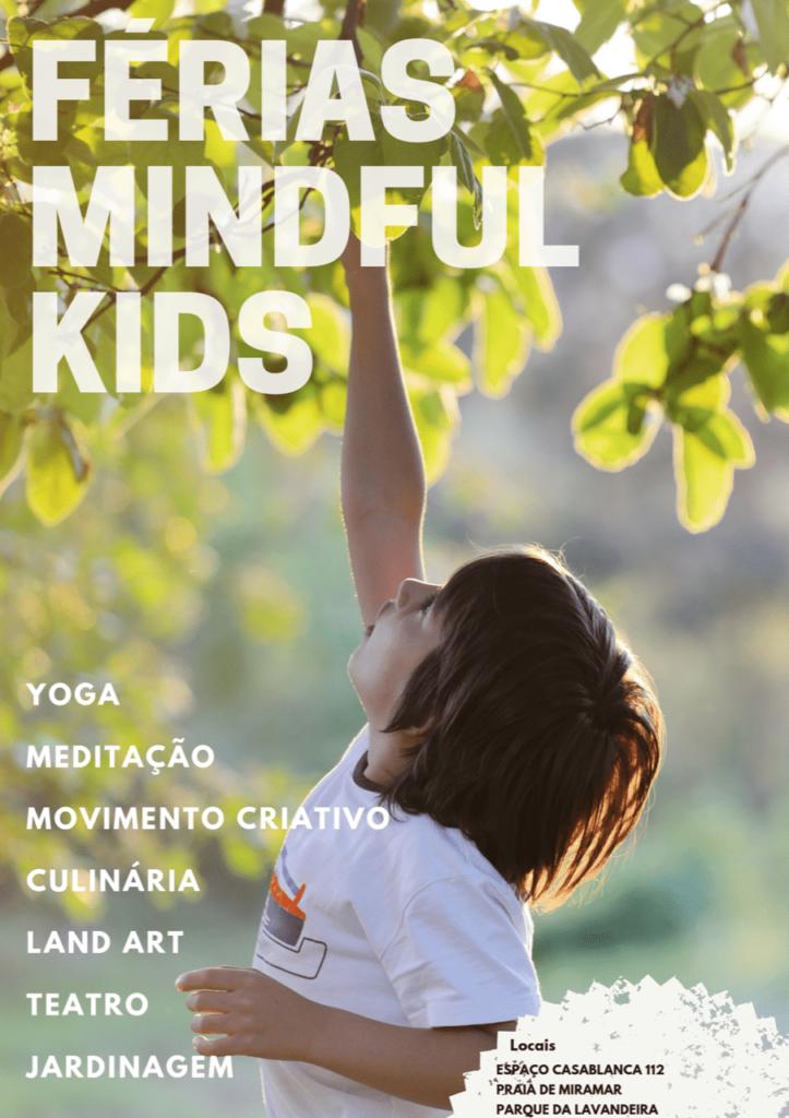 Férias de Verão Mindful Kids Gaia