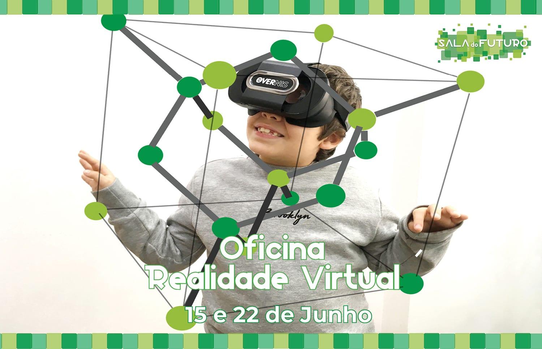 Oficina Realidade Virtual