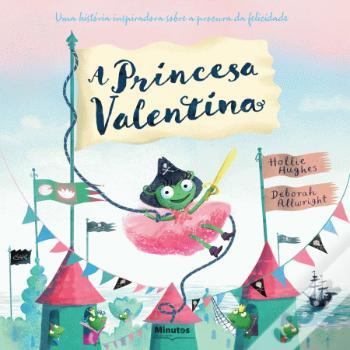 a princesa valentina