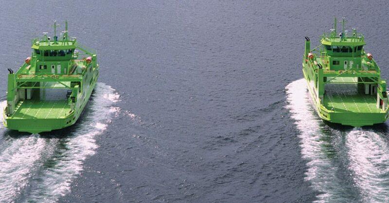Ferry Setúbal-Troia: como chegar a Troia!