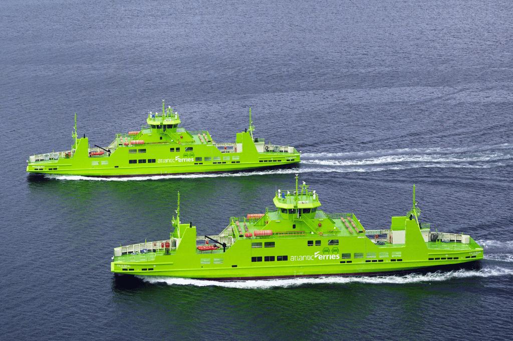 atlantic ferries ferry setúbal-troia