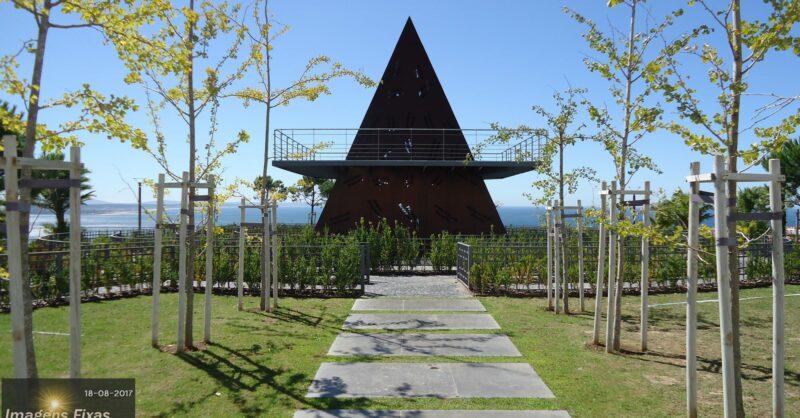 Parque dos Poetas: um convite à cultura, ao lazer, à contemplação!