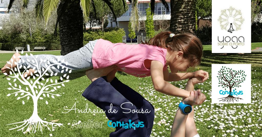 Atelier ContaKids   Pais e Filhos