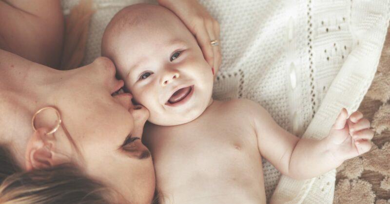 As melhores atividades em Julho para Bebés e Grávidas