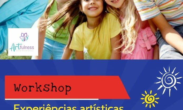 Workshop de Experiências Artísticas