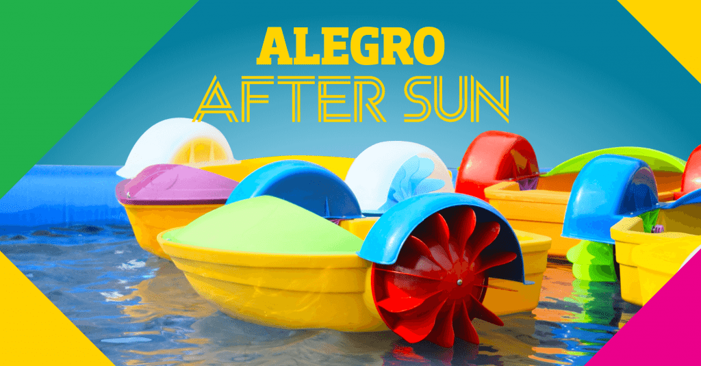 Alegro After Sun