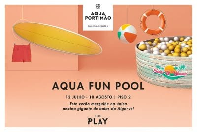 Aqua Portimão_Aqua Fun Pool