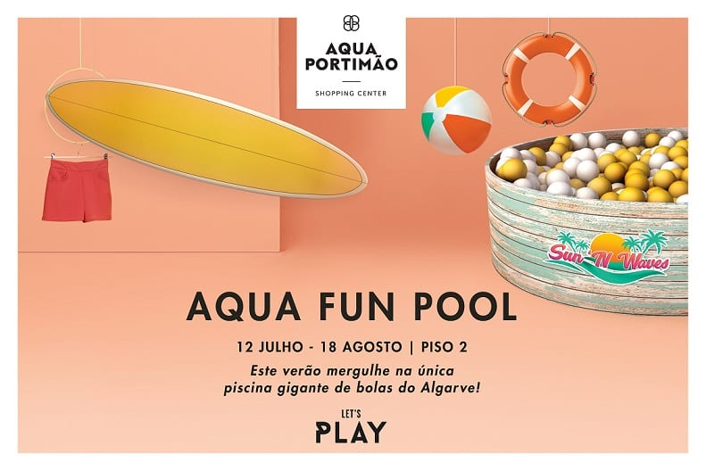 Aqua Portimão_Aqua Fun Pool