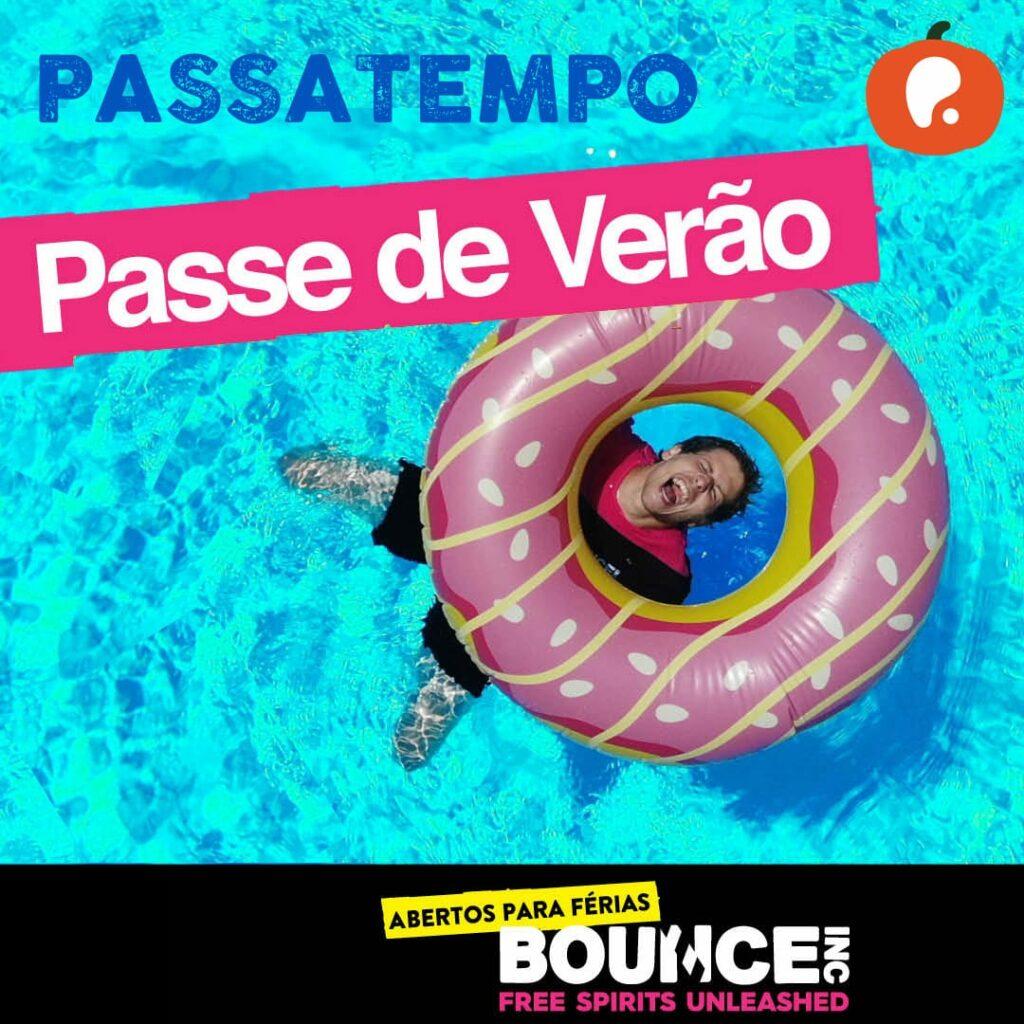 Bounce Passe de Verão Instagram Post – passatempo-logo