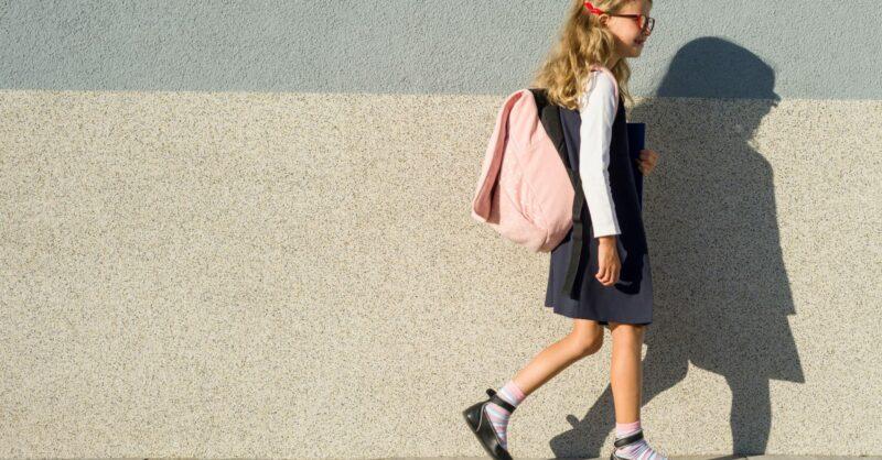 como escolher mochila escolar