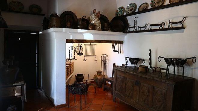 Casa Museu Jose Regio