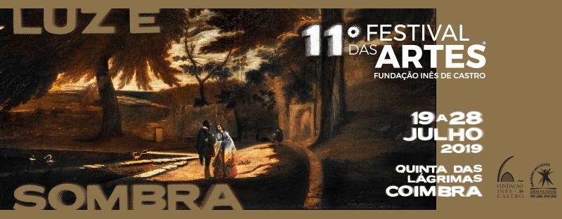 11.ª edição| Luz e Sombra em Coimbra